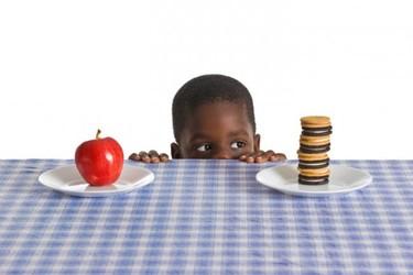 Decálogo sobre las grasas en la alimentación infantil