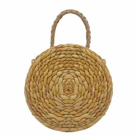 Bolso Rafia Natural
