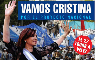 Argentina, el populismo sin energía (video)