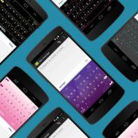 Swiftkey Beta se actualiza con soporte de Emojis de Nougat y un esperado regreso