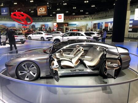 El Auto Show de Detroit 2021 cambia de fecha una vez más