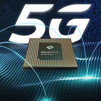 Dimensity 1000, el primer chipset 5G de MediaTek ya está aquí: fabricado en 7nm, y con los nuevos núcleos Cortex-A77 y GPU Mali-G77
