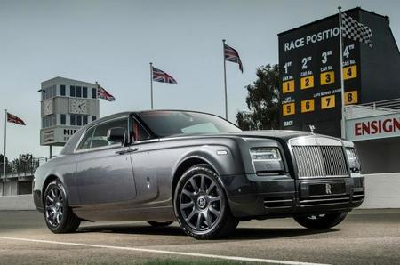 Rolls-Royce Phantom Bespoke Chicane Coupé