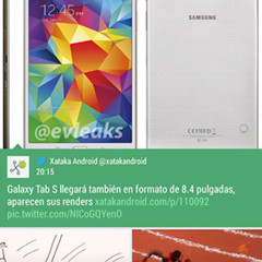 Foto 7 de 16 de la galería htc-desire-816-software en Xataka Android