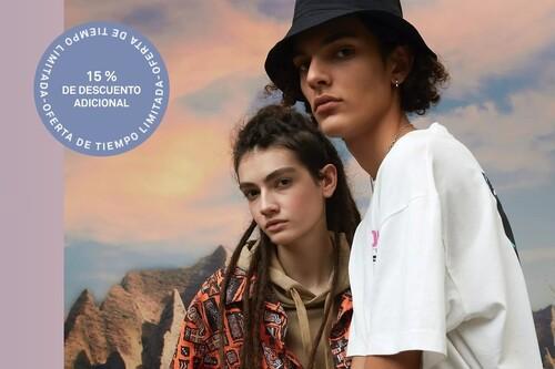 13 prendas en las rebajas de Napapijri que son un auténtico fichaje y las tienes aún más baratas con este 15% adicional (por tiempo limitado)