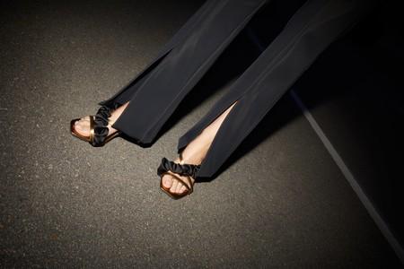 Blue Collection: la nueva colección de zapatos de Zara perfecta para la época de fiestas