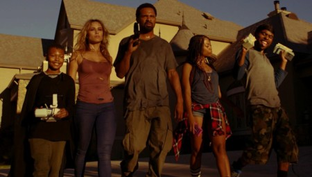 'Meet the Blacks', tráiler de la parodia de 'The Purge: La noche de las bestias'