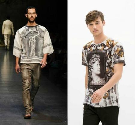 ¿Ves con buenos ojos que las firmas low-cost copien a las grandes casas de moda? La pregunta de la semana