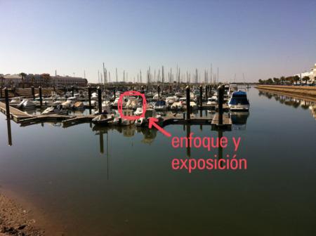 exposicion barcos