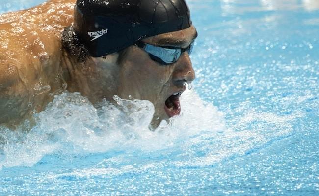 Si orinas en la piscina nadie se dará cuenta, pero puede ser peligroso para la salud de todos