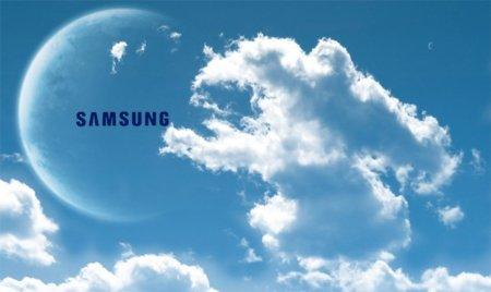 La nube de Samsung podría ser presentada en el evento del tres de mayo