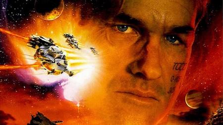 'Soldier': un solvente ejercicio de ciencia ficción y espíritu de serie b que permanece como título de culto