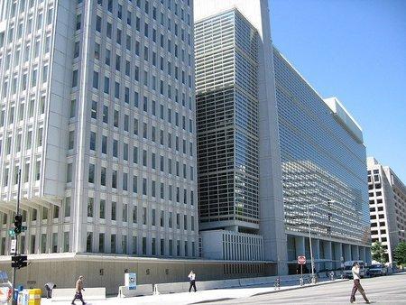 """FMI y Banco Mundial buscan una tregua en la """"guerra de divisas"""""""