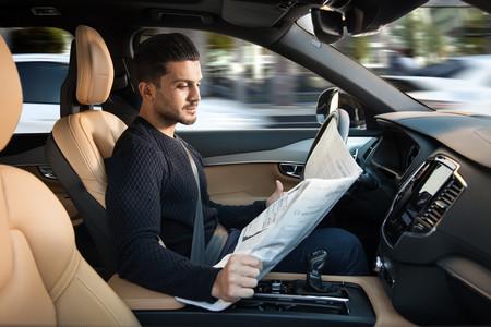 ¿Pagarías 10.000 euros de opción por tener piloto automático en tu coche?
