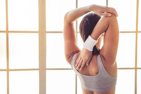 La importancia de hacer un buen calentamiento antes de hacer ejercicio, aunque sea en casa