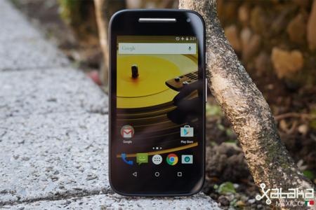 Más móviles de Motorola se actualizarán a Android 6.0, Moto E LTE (2015) y Moto X Force añadidos
