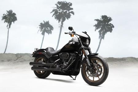 Harley Davidson Low Rider S 2020 1