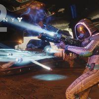 Destiny 2: así es el Corazón Gélido, el letal fusil exótico que estará incluido con la reserva del juego