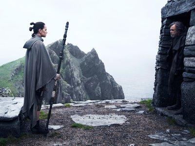 'Star Wars: Los últimos jedi' será la película más larga de la saga hasta la fecha