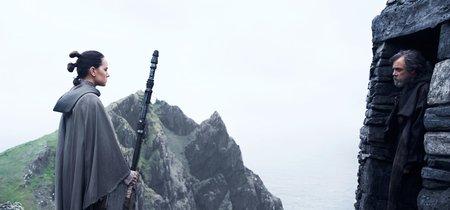 Desvelada la duración de 'Los últimos jedi': será la película de Star Wars más larga hasta la fecha