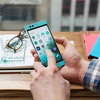 Razer quiere entrar al mercado de los smartphones y se hace con Nextbit, los creadores del 'Cloud phone'