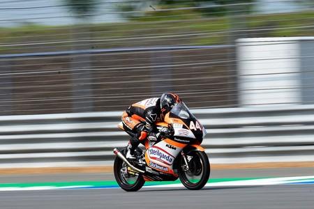 Canet Tailandia Moto3 2019