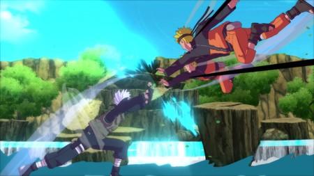 Confirmada la fecha de lanzamiento en occidente de Naruto Shippuden: Ultimate Ninja Storm Legacy y Trilogy