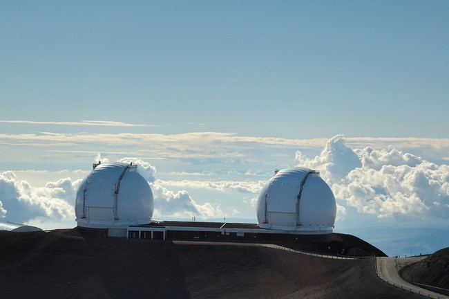 Mauna Kea 2262288 960 720