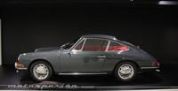 El primer Porsche 911