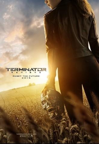 'Terminator Génesis', tráiler y nuevo cartel