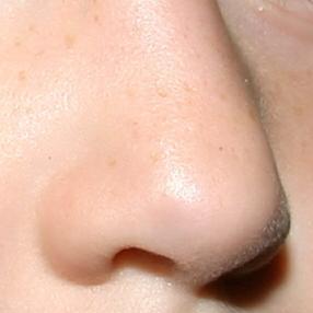 Un puñado de cosas muy raras que no sabías sobre tu nariz