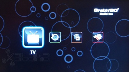 Conceptronic Media Titan