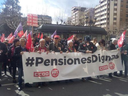 Estás son las Comunidades Autónomas que no podrían pagar a sus pensionistas