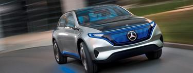 El gran reto de las marcas conversas al coche eléctrico: o superan la fase de adaptar coches de gasolina y diésel o perderán
