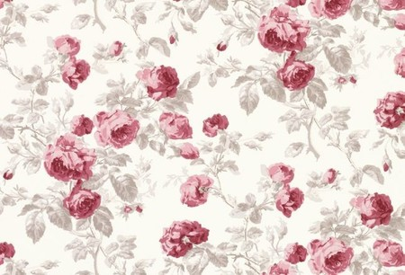 rosa rosae rosam estampados tradicionales para casas modernas. Black Bedroom Furniture Sets. Home Design Ideas