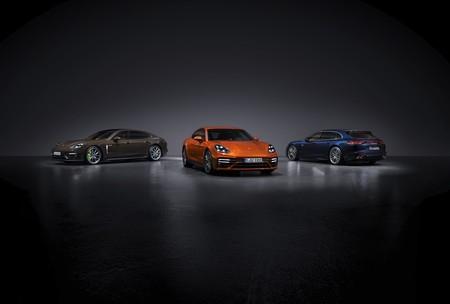 El nuevo Porsche Panamera ya está aquí: algo distinto por fuera, hasta 630 CV y 54 km de autonomía en el híbrido enchufable