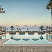 Robert de Niro abre su primer hotel europeo en España