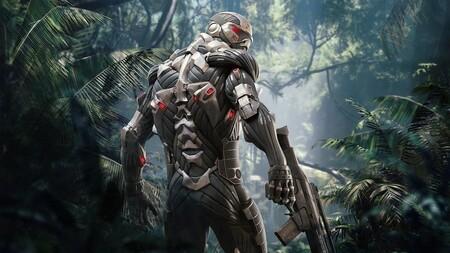 Crysis Remastered detalla sus mejoras gráficas con la llegada de su actualización para PS5 y Xbox Series X/S