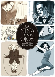 Nina Ojos Portada