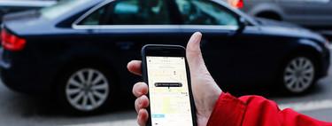 Uber ha hecho bajar los accidentes de tráfico en Nueva York. ¿La clave? Puede que los borrachos