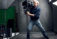Las estrellas de Hollywood vistas por Annie Leibovitz para Vanity Fair