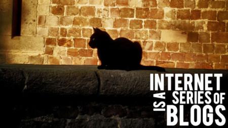 Pinceladas de 2013. Internet is a Series of Blogs CCXXXVI
