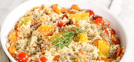 Siete superalimentos alternativos a la quinoa