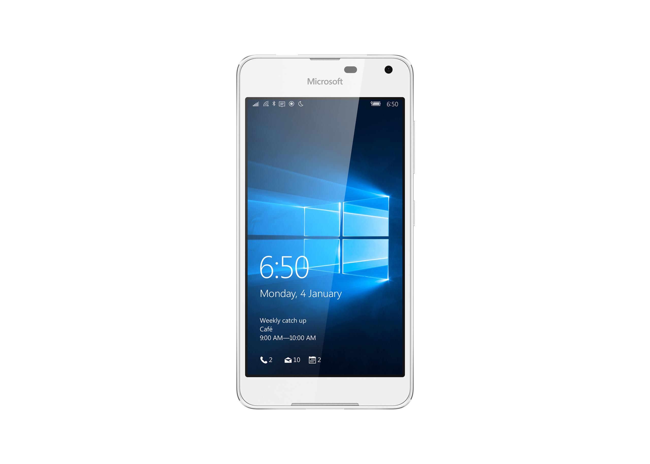 Foto de Microsoft Lumia 650 (3/5)