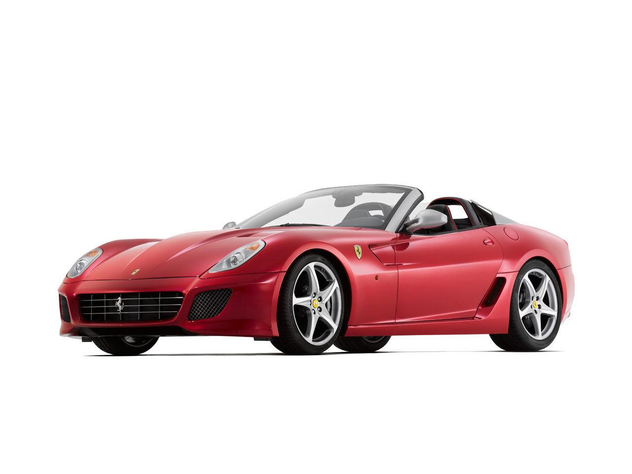 Foto de Ferrari SA Aperta (1/3)