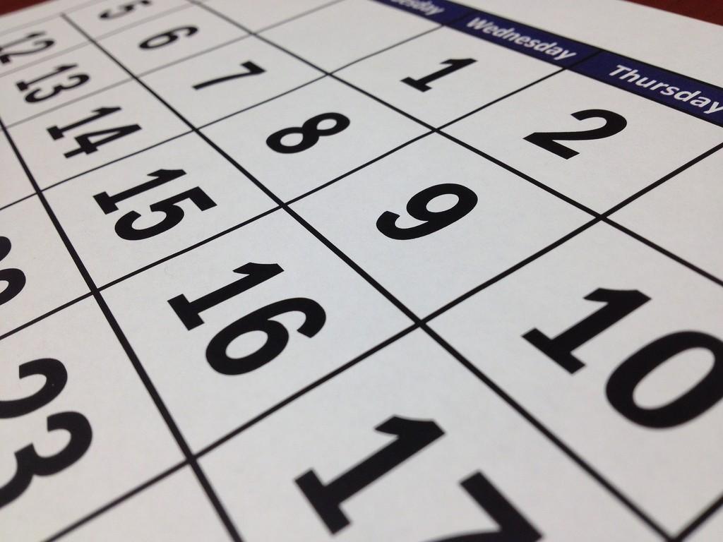Así luce el nuevo diseño(layout) de la app Correo y Calendario en el que están laborando en Microsoft