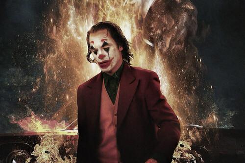 'Joker': un arrollador descenso a los infiernos de la mente catapultado a la gloria por Joaquin Phoenix