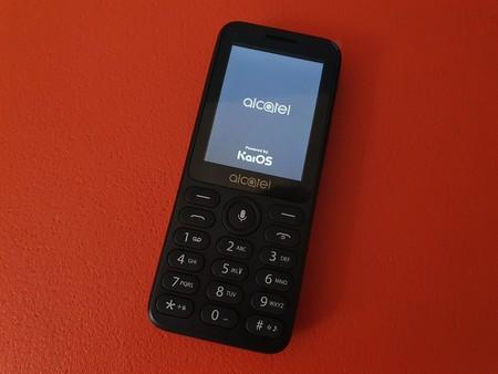 Alcatel 3078 Kaios Mexico