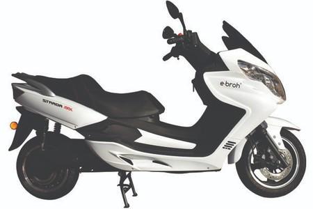 Ebroh Strada Max 2019