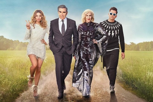 'Schitts' Creek': la temporada 5 consolida la serie como un lugar feliz en la televisión actual
